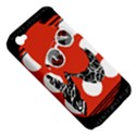 Twenty One Pilots Poster Contest Entry Apple iPhone 4/4S Hardshell Case (PC+Silicone) View5