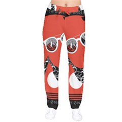 Twenty One Pilots Poster Contest Entry Drawstring Pants