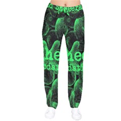 Bloodstream Single Ed Sheeran Drawstring Pants