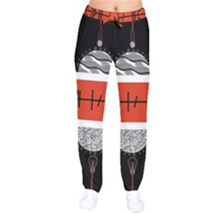 Poster Twenty One Pilots Drawstring Pants