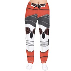 Poster Twenty One Pilots Skull Drawstring Pants