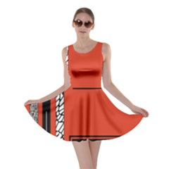 Poster Twenty One Pilots We Go Where We Want To Skater Dress
