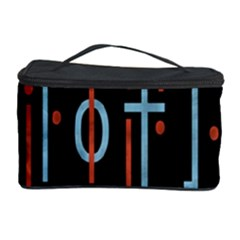 Twenty One Pilots Event Poster Cosmetic Storage Case