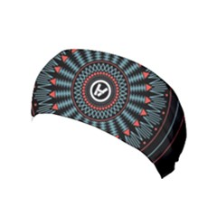 Twenty One Pilots Yoga Headband