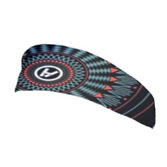 Twenty One Pilots Stretchable Headband