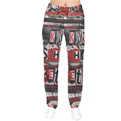 Top Lyrics Twenty One Pilots The Run And Boys Drawstring Pants