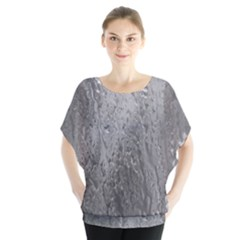 Water Drops Blouse
