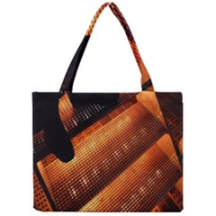 Magic Steps Stair With Light In The Dark Mini Tote Bag