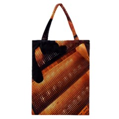 Magic Steps Stair With Light In The Dark Classic Tote Bag