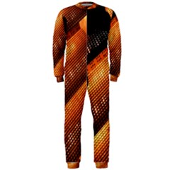 Magic Steps Stair With Light In The Dark OnePiece Jumpsuit (Men)