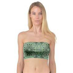 Seamless Abstraction Wallpaper Digital Computer Graphic Bandeau Top