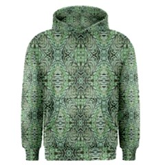 Seamless Abstraction Wallpaper Digital Computer Graphic Men s Pullover Hoodie