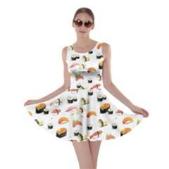 Sushi Lover Skater Dress