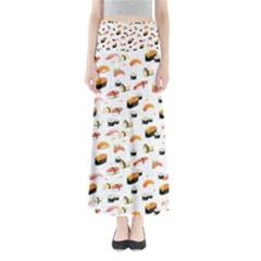 Sushi Lover Maxi Skirts