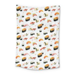 Sushi Lover Small Tapestry