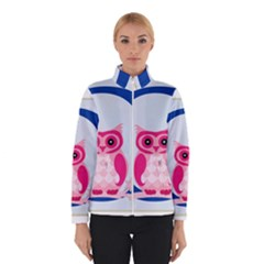 Alphabet Letter O With Owl Illustration Ideal For Teaching Kids Winterwear