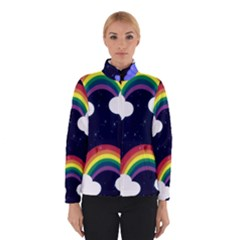 Rainbow Animation Winterwear