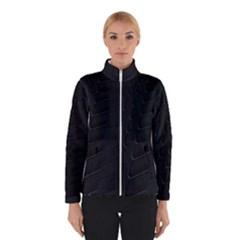 Abstract Clutter Winterwear
