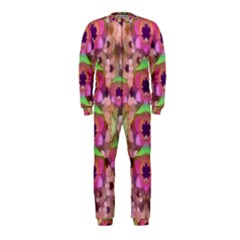 It Is Lotus In The Air OnePiece Jumpsuit (Kids)