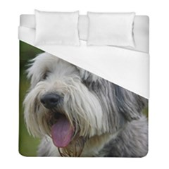 Bearded Collie Duvet Cover (Full/ Double Size)