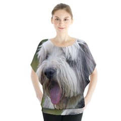 Bearded Collie Blouse