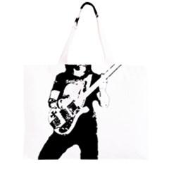 Lemmy   Large Tote Bag
