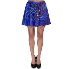 Stylish Twirl Skater Skirt