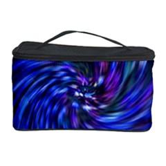 Stylish Twirl Cosmetic Storage Case
