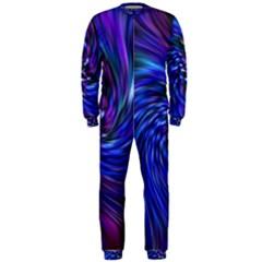 Stylish Twirl OnePiece Jumpsuit (Men)
