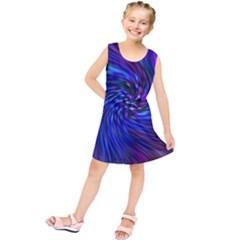 Stylish Twirl Kids  Tunic Dress