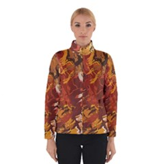 Abstraction Abstract Pattern Winterwear
