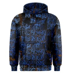 Background Abstract Art Pattern Men s Pullover Hoodie