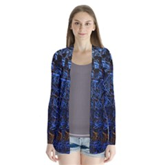 Background Abstract Art Pattern Cardigans
