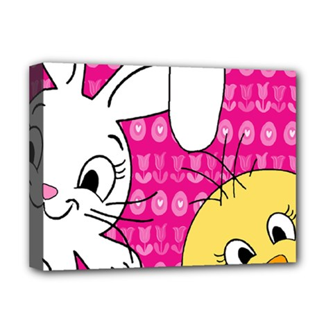 Easter Deluxe Canvas 16  x 12