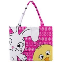 Easter Mini Tote Bag