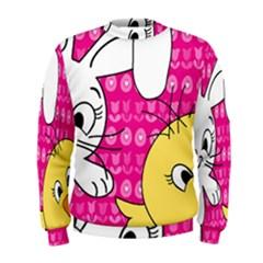 Easter Men s Sweatshirt