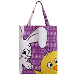 Easter Classic Tote Bag