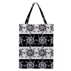 Three Wise Men Gotham Strong Hand Classic Tote Bag