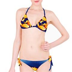 Zodiac Pisces Bikini Set