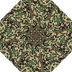 Army Camouflage Hook Handle Umbrellas (Small)