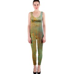 The Waterfall Onepiece Catsuit