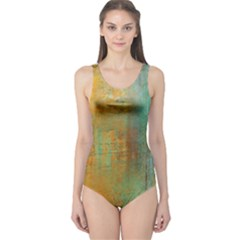 The WaterFall One Piece Swimsuit