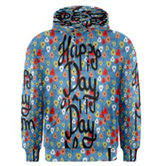 Happy Mothers Day Celebration Men s Pullover Hoodie