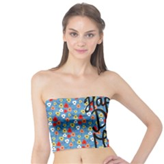 Happy Mothers Day Celebration Tube Top