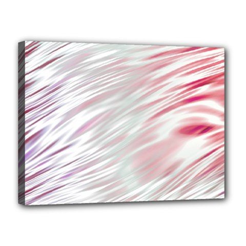 Fluorescent Flames Background With Special Light Effects Canvas 16  x 12