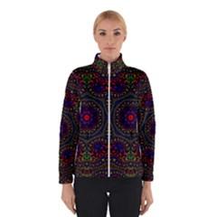 Rainbow Kaleidoscope Winterwear