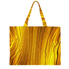Light Doodle Pattern Background Wallpaper Large Tote Bag
