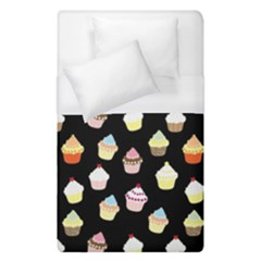 Cupcakes pattern Duvet Cover (Single Size)