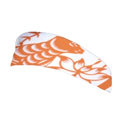 Chinese Zodiac Dog Stretchable Headband