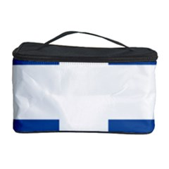 Greece National Emblem  Cosmetic Storage Case